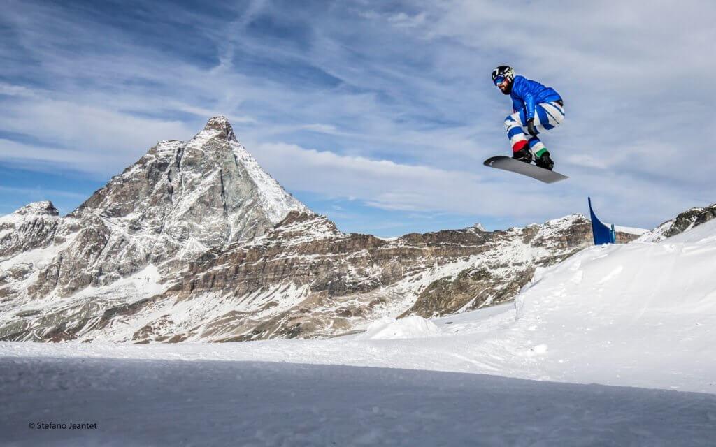 Snowboard_Lorenzo Sommariva - credits: Stefano Jeantet