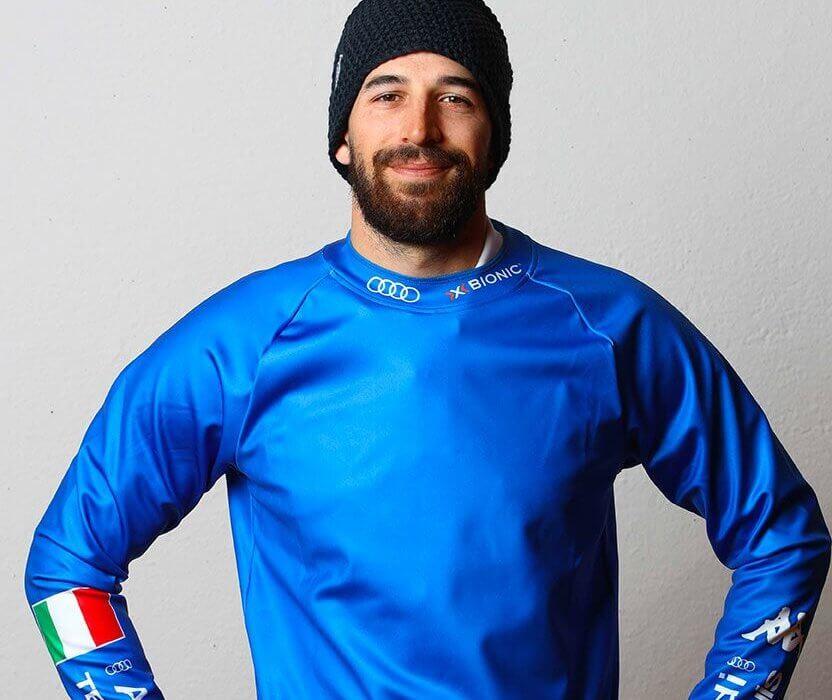 Lorenzo Sommariva Snowboard - Front