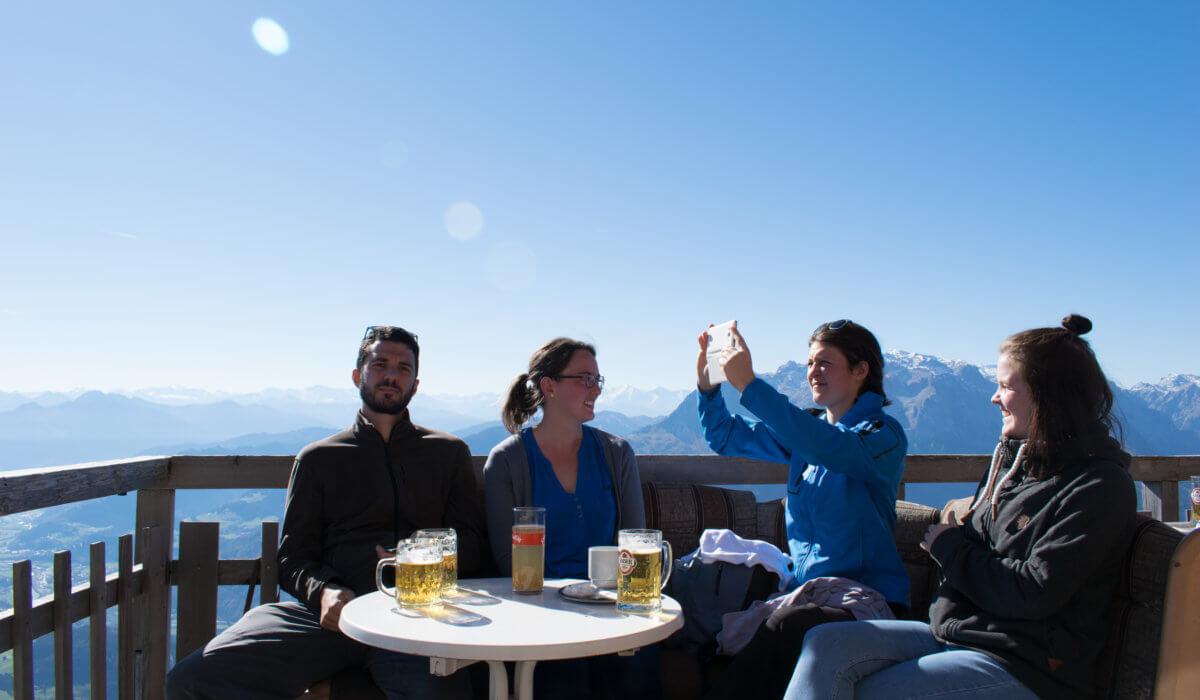 "STREET – Un progetto Erasmus sul turismo ""eco"""