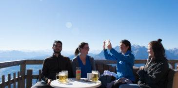 STREET - Un progetto Erasmus sul turismo