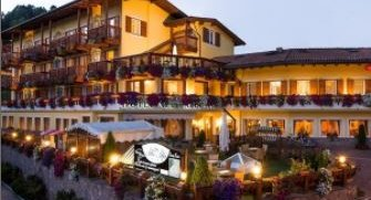 Hotel alle Alpi Beauty & Relax