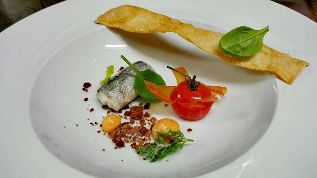 Benvenuto dello chef - Pasqua - Agritur Del Mas