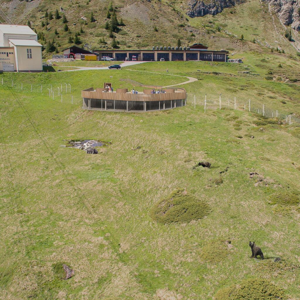 Arosa Bärenland 3