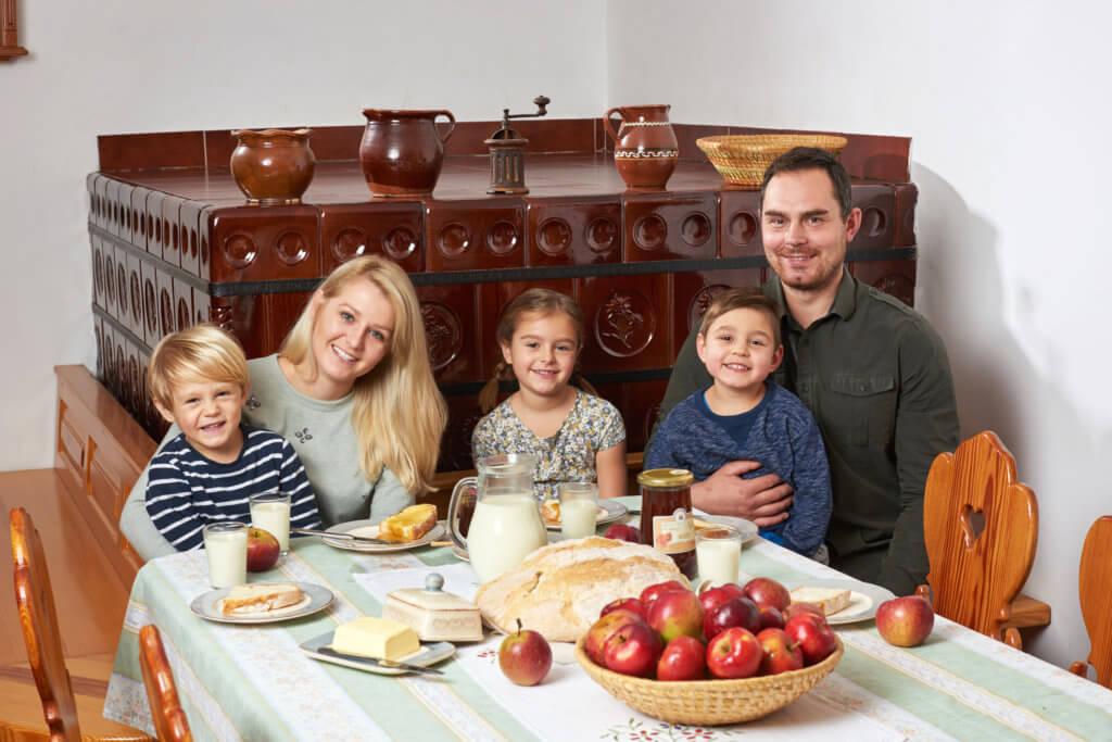 European Honey Breakfast - World Bee Day
