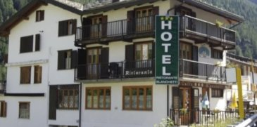 Hotel Blanchetti***