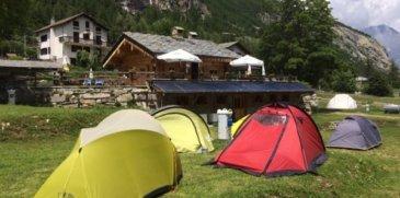 Camping Casa Bianca***