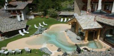 Notre Maison Eco Wellness Hotel***