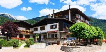 Hotel Edelweiss***