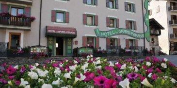 Hotel du Grand Paradis***