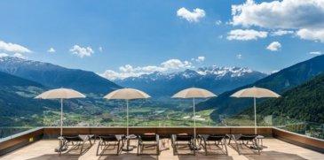 Alpin & Relax Hotel Das Gerstl****