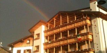 Hotel Posta***