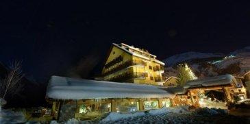 Hotel Sant'Orso****