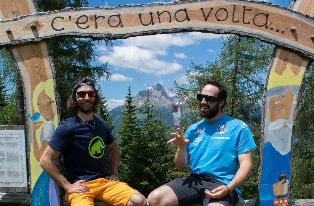 Le avventure di Shanty & Lorenzo – Alla scoperta delle Perle Alpine