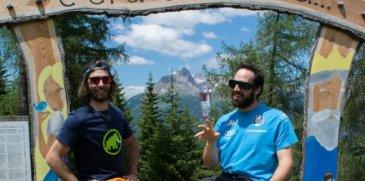 Le avventure di Shanty & Lorenzo - Alla scoperta delle Perle Alpine