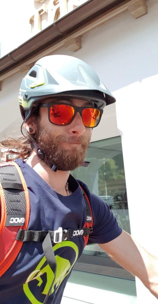Avventure di Shanty & Lorenzo - Mountain bike