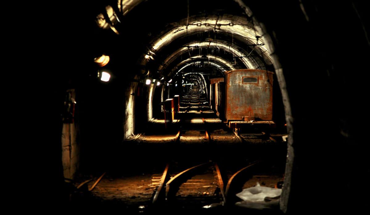 Alla scoperta delle Miniere di Cogne