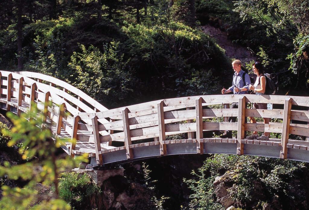 Escursioni nella perla alpina di Racines, Valle Isarco