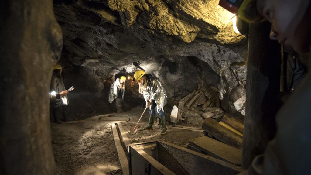 miniere di ridanna monteneve