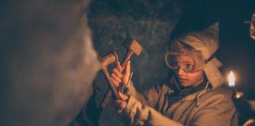 Racines: un viaggio indimenticabile tra miniere e cascate