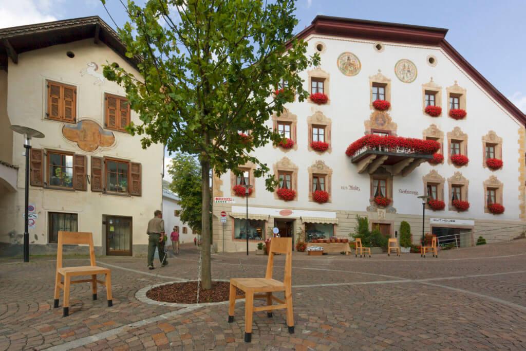 Mals, Malles, Alto Adige