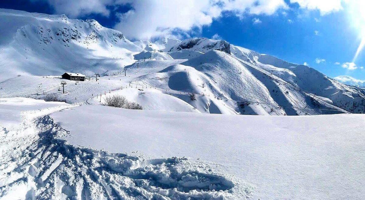 Riserva Bianca: sciare è green a Limone Piemonte