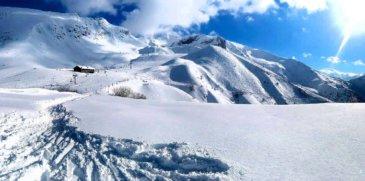 Limone Piemonte e le sua Riserva Bianca: neve, divertimento e mobilità sostenibile nelle Perla piemontese