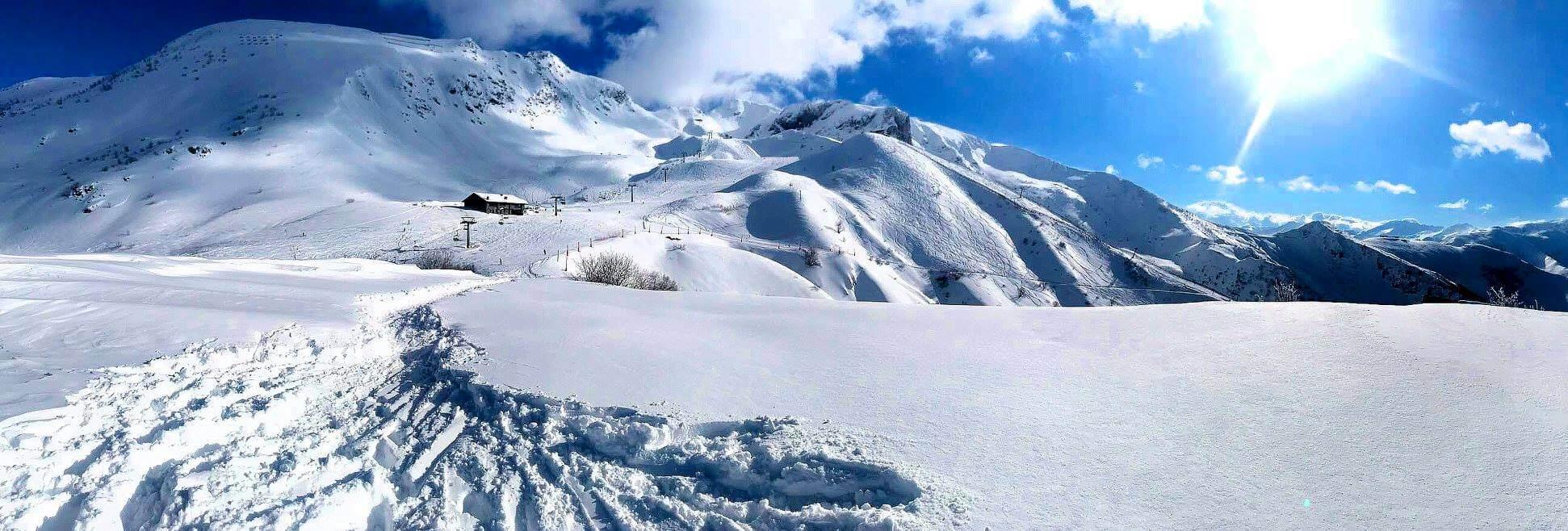 La Riserva Bianca, Limone Piemonte