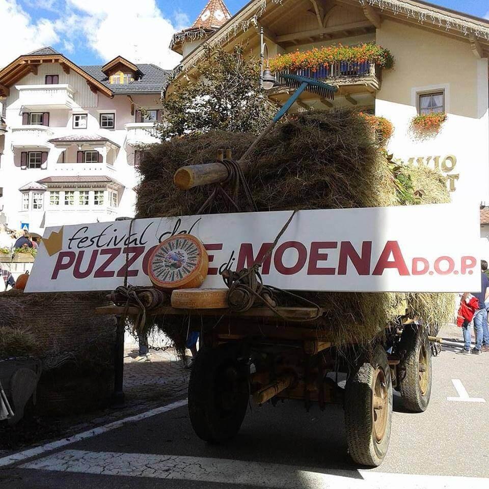 Festival Puzzone di Moena