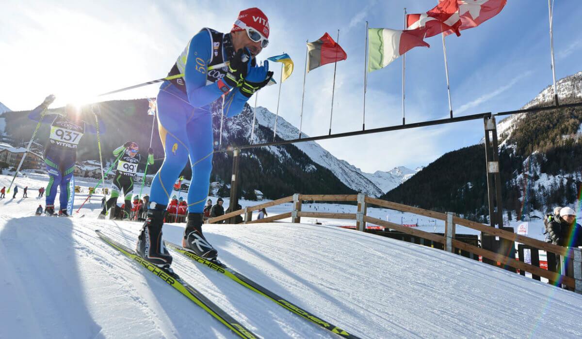 Coppa del Mondo di Sci Nordico: a Cogne è un evento Sostenibile