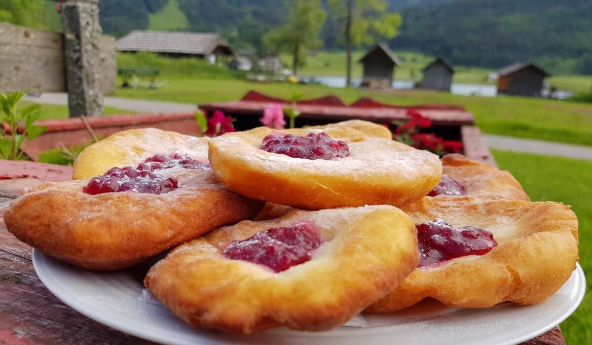 Aufwårt'n am Weissensee: evento culinario nella Perla della Carinzia