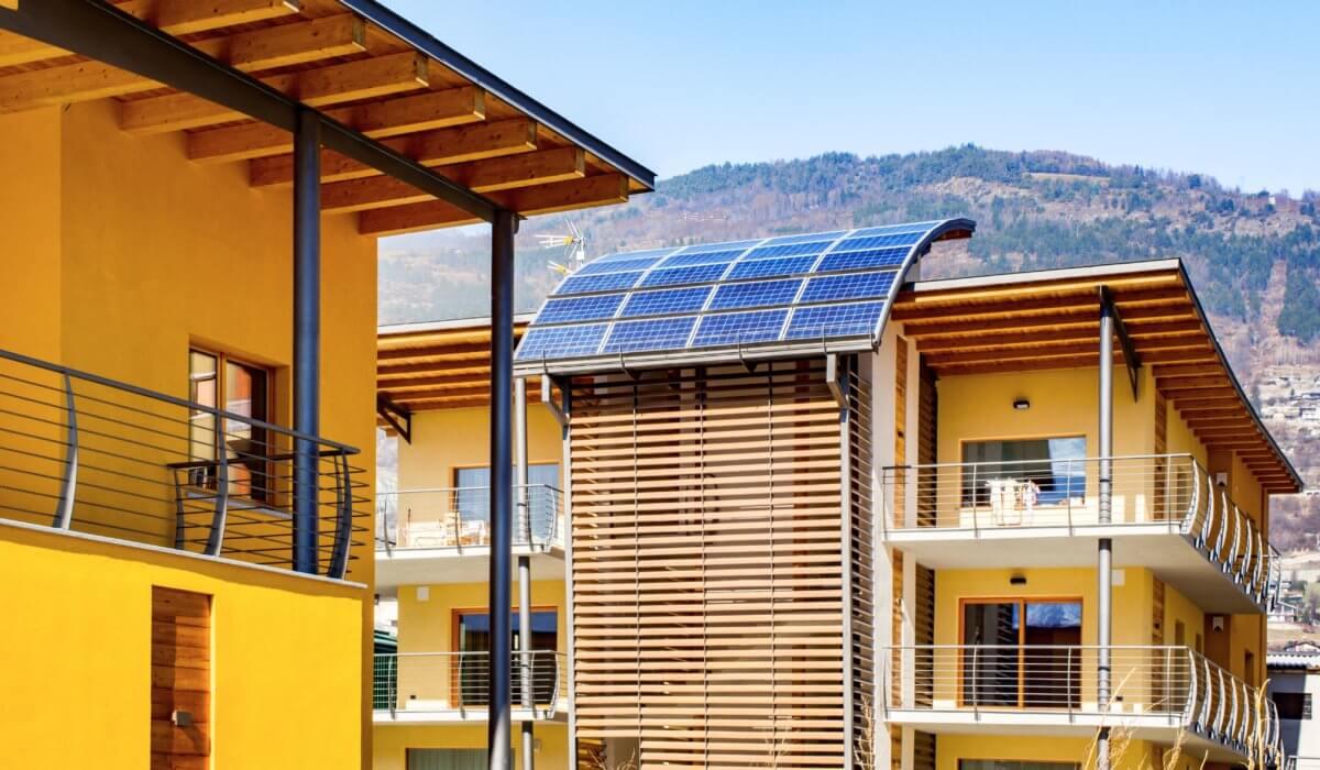 La Magdeleine ospita un convegno sulla bio-edilizia