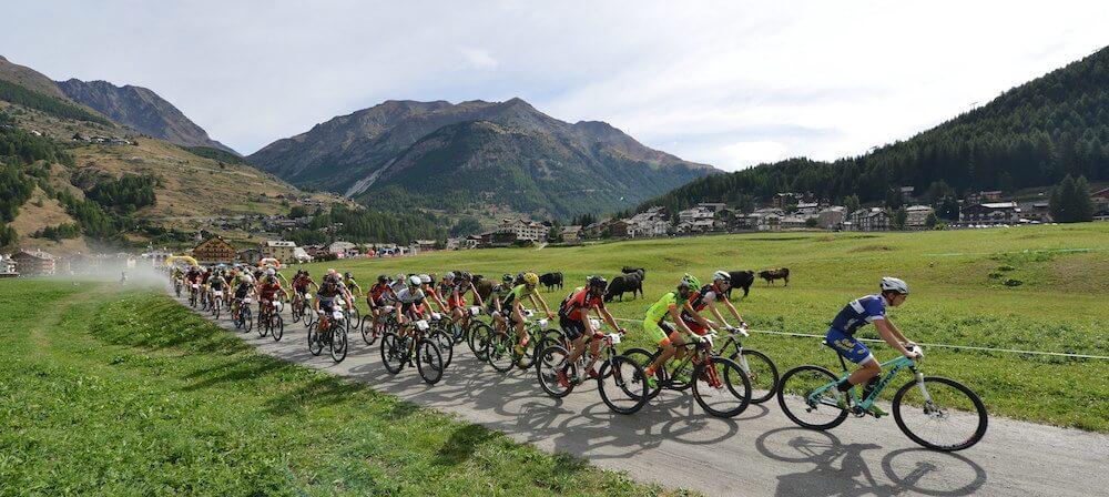 E` tempo di pedalare con la Gran Paradiso Bike 2019