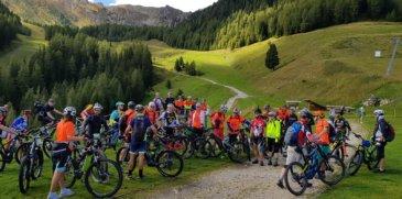 MOENA BIKE FESTIVAL: sport, divertimento, mobilità sostenibile e tradizione