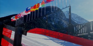 World Master Cross Country Ski 2020 a Cogne
