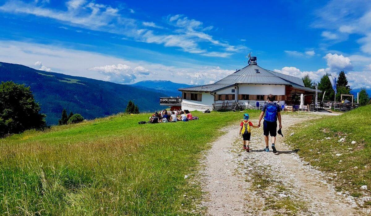 Cinque buoni motivi che ti faranno amare l'Alpe Cimbra