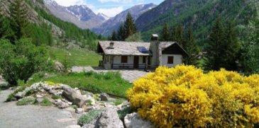 Paradisia: un piccolo paradiso terrestre a Cogne