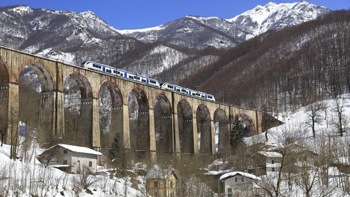 Ferrovia delle Meraviglie: luogo del cuore