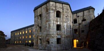 Forte Belvedere Gschwent di Lavarone