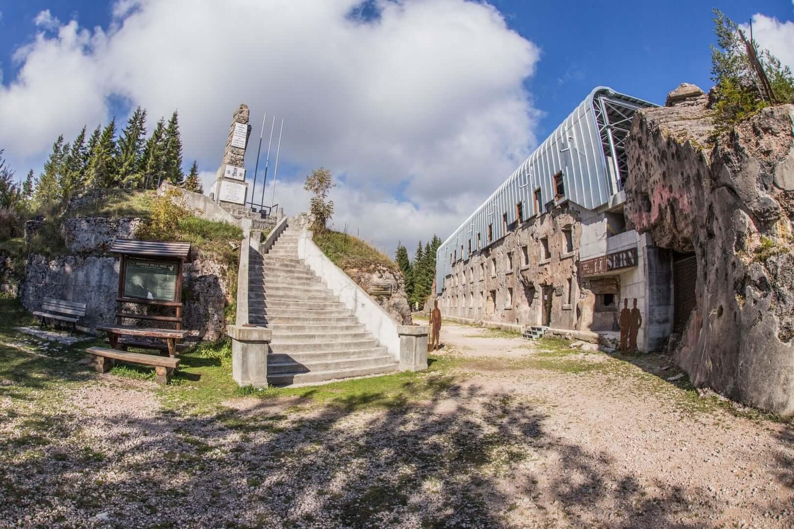 Forte Campo di Luserna