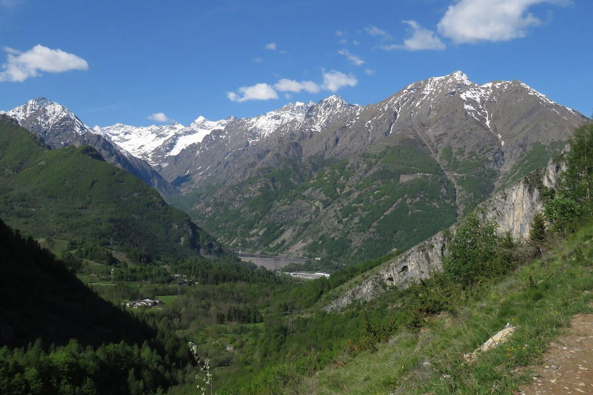 Parco Alpi Marittime Entracque Ph. A. Rivelli EAM