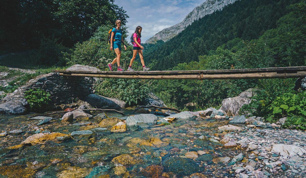In autobus alla scoperta delle Alpi Marittime